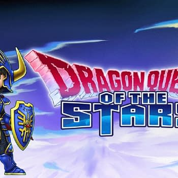 Dragon Quest Of The Stars Celebrates Its One Year Anniversary