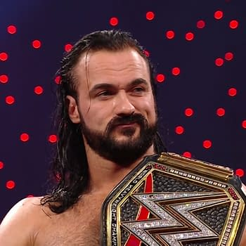 Drew McIntyre Says His Backs Against the Wall at Elimination Chamber
