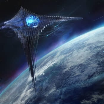 EVE Online Sets World Record For Most Expensive Video Game Battle
