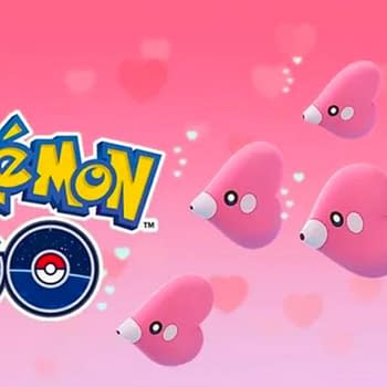 Pokémon GO Valentines Day 2021 Event Complete Review