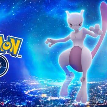 Mewtwo Raid Guide for Pokémon GO Players: February 2021