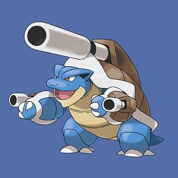 Mega Blastoise Raid Guide For Pokémon GO Players: February 2021
