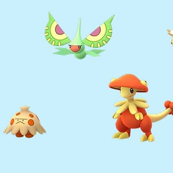The Unreleased Hoenn Shinies In Pokémon GO – Part One