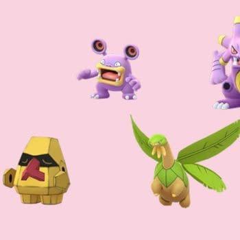 The Unreleased Hoenn Shinies in Pokémon GO – Part Two
