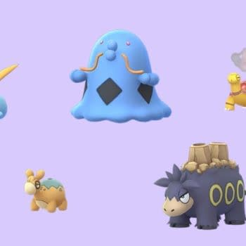 The Unreleased Hoenn Shinies in Pokémon GO – Part Three