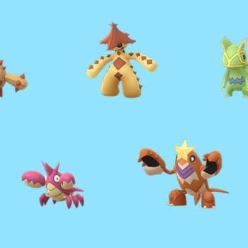 The Unreleased Hoenn Shinies in Pokémon GO – Part Four