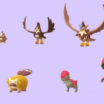 Tonight is Latias and Latios Raid Hour in Pokémon GO