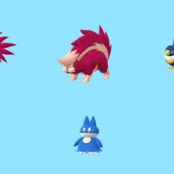 The Unreleased Sinnoh Shinies in Pokémon GO – Part Four