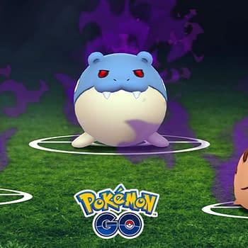 The Team GO Rocket Celebration Event Raid Rotation In Pokémon GO