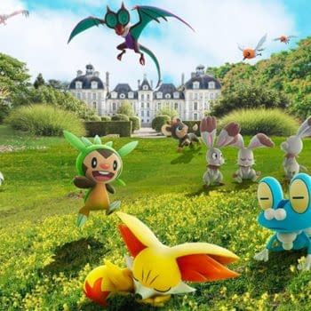 Whatever Happened to the Kalos Rollout in Pokémon GO?