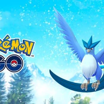 Articuno Raid Guide For Pokémon GO Players: February 2021