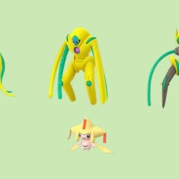 The Unreleased Hoenn Shinies in Pokémon GO – Part Six
