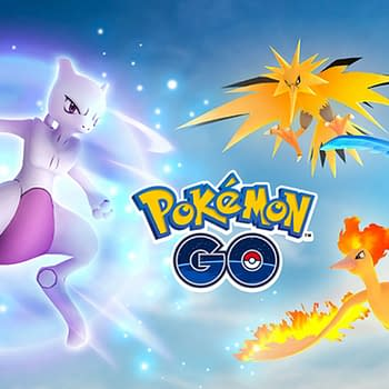 Tonight Is Raid Hour In Pokémon GO Featuring Mewtwo &#038 The Birds
