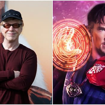 Danny Elfman Will Score The New Doctor Strange Film For Marvel Studios
