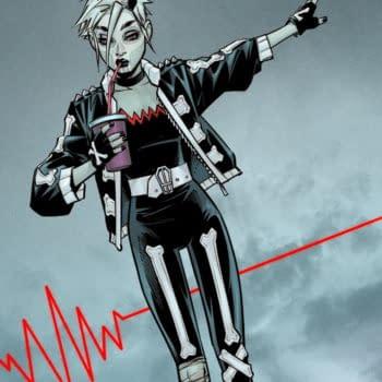 James Tynion IV Promises Punchline Vs Flatline In Batman Comics