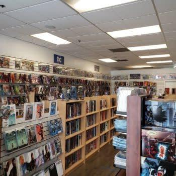 Californian Comic Shop Posts It Pays $16.30 Minimum Wage, Goes Viral