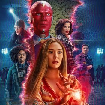 WandaVision (Image: Marvel)