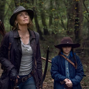 The Walking Dead Season 10 Preview Image Drop- But No Commonwealth