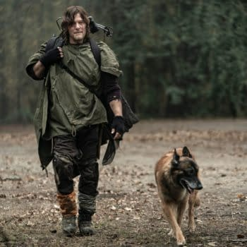 The Walking Dead Season 10: Getting Back to The Way They Used To Be