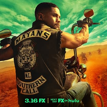 Mayans M.C. Season 3 Trailer: One Wrong Move Will Cost Them Everything