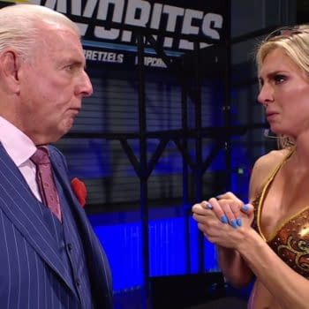Charlotte Flair once again berates her dad, the beloved Nature Boy Ric Flair, on WWE Raw.
