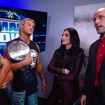 Smackdown Recap: They Cant All Be Winners