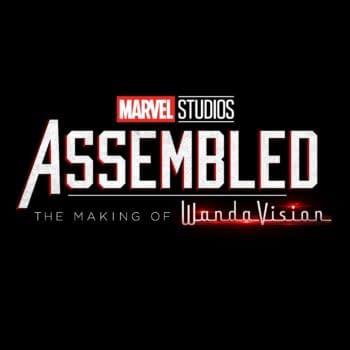 "WandaVision BTS Look Focus of Marvel Studios' ""Assembled"" Premiere"