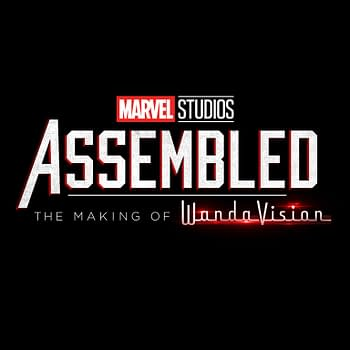 WandaVision BTS Look Focus of Marvel Studios Assembled Premiere