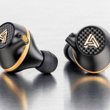 Audeze Launches Closed-Back In-Ear Headphones Named The Euclid
