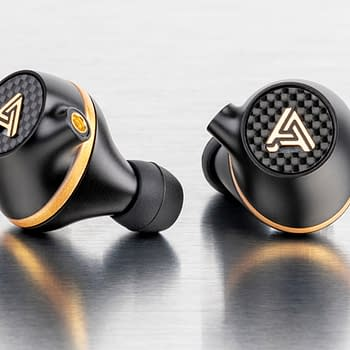 Audeze Launches Closed-Back In-Ear Headphones With The Euclid