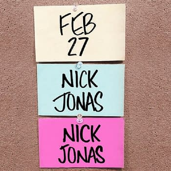 Saturday Night Live Taps Nick Jonas for Double Duty Next Week
