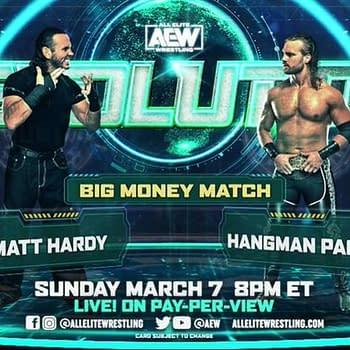 Matt Hardy On Why His Broken Character Doesnt Work in the Pandemic