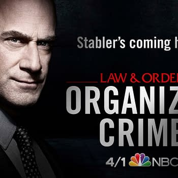 Law &#038 Order: SVU/OC Event: Ice-Ts Fin Drops Stabler Tease on Benson