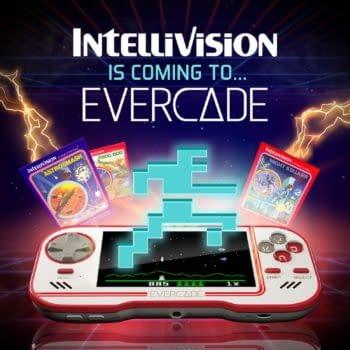 Blaze Entertainment Announces Intellivision Collections For Evercade