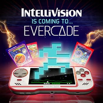 Blaze Entertainment Announces Intellivision Collections For Evercade