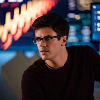 The Flash Season 7 Preview: Barry & Team Flash Plan Their Next Moves