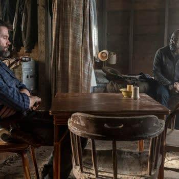 Fear the Walking Dead S06E08 Opening: Is It Too Late for John Dorie?