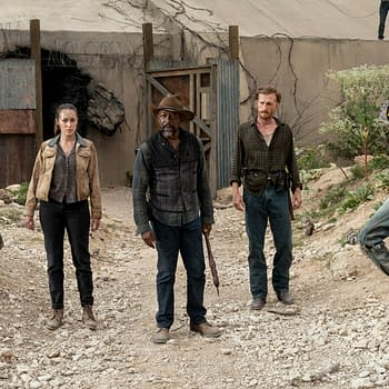 Fear the Walking Dead Releases New Images for Season 6B Return