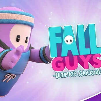 Twitch Offers A New Fall Guys Bundle With Prime Gaming