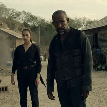 Fear the Walking Dead: AMC Releases Extended Season 6B Trailer