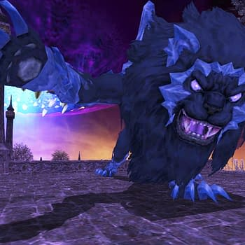 Final Fantasy XI Gets A New Update For The Voracious Resurgence