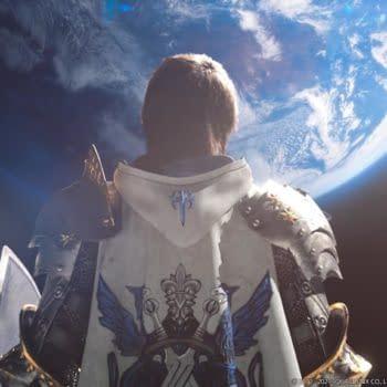 Square Enix Reveals Final Fantasy XIV Patch 5.5 & PS5 Open Beta
