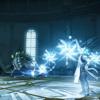 Endwalker Will Be The Next Final Fantasy XIV Online Expansion Pack