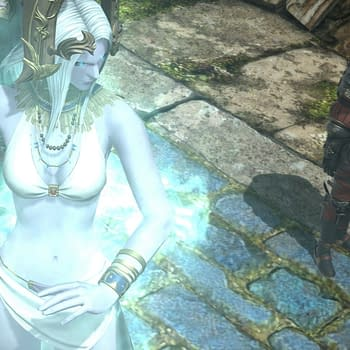 Final Fantasy XIV Online Patch 5.45 Now Available