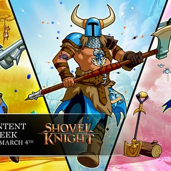 For Honor Releases Shovel Knight Content For Fourth Anniversary