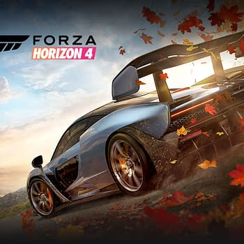 Forza Horizon 4 Will Be Released On Steam On March 9th