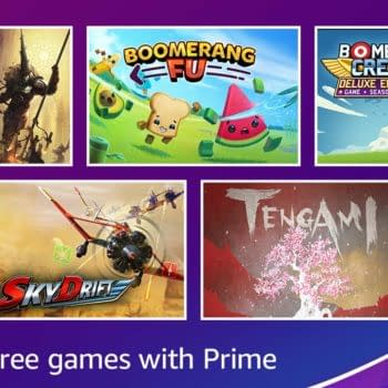 Prime Gaming Reveals Full List Of Free Twitch Games For March 2021