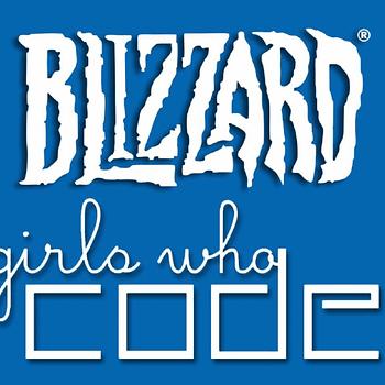 Blizzard &#038 Girls Who Code Partner On Virtual Summer Immersion Program