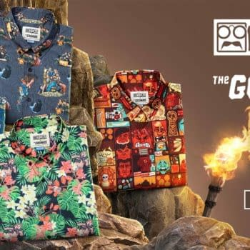 The Goonies Never Say Die With New Tee Collection From RSVLTS