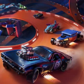 Hot Wheels Unleashed Shows Off The Skyscraper In Latest Trailer